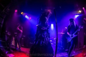 Heavy & Hammered V, The Tote - The Neptune Power Federation - 5th October 2019 by Mary Boukouvalas (27 of 29)