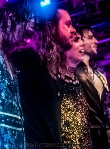 The Struts - Cherry Bar 4th Feb 2019 by Mary Boukouvalas
