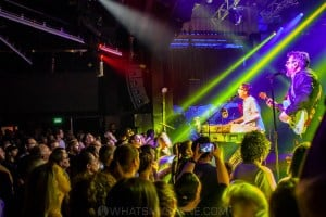 They Might Be Giants, 170 Russel - 1st March 2019 by Mandy Hall (10 of 20)