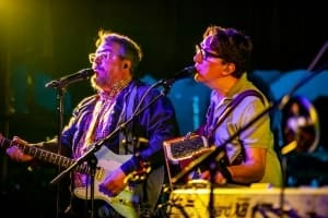 They Might Be Giants, 170 Russel - 1st March 2019 by Mandy Hall (16 of 20)