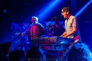 They Might Be Giants, 170 Russel - 1st March 2019 by Mandy Hall (3 of 20)