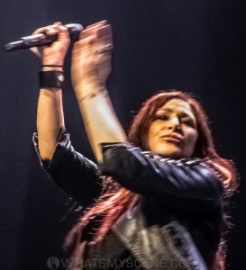 Tiffany - The Forum, 22nd Feb 2019 by Mary Boukouvalas (13 of 20)