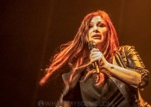 Tiffany - The Forum, 22nd Feb 2019 by Mary Boukouvalas (15 of 20)