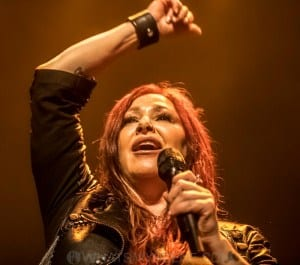 Tiffany - The Forum, 22nd Feb 2019 by Mary Boukouvalas (16 of 20)