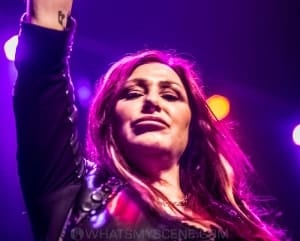 Tiffany - The Forum, 22nd Feb 2019 by Mary Boukouvalas (5 of 20)
