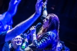 Tiffany - The Forum, 22nd Feb 2019 by Mary Boukouvalas (9 of 20)