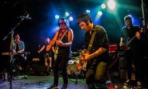Todd Rundgren & Davey Lane's Drunken Blue Roosters