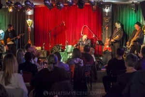 Tom Petty Tribute, Camelot Lounge 12th October 2019 by Mandy Hall (11 of 50)