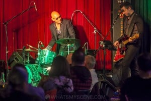 Tom Petty Tribute, Camelot Lounge 12th October 2019 by Mandy Hall (12 of 50)