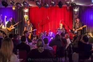 Tom Petty Tribute, Camelot Lounge 12th October 2019 by Mandy Hall (16 of 50)