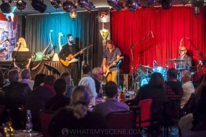 Tom Petty Tribute, Camelot Lounge 12th October 2019 by Mandy Hall (19 of 50)