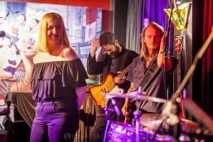 Tom Petty Tribute, Camelot Lounge 12th October 2019 by Mandy Hall (20 of 50)