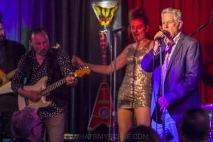 Tom Petty Tribute, Camelot Lounge 12th October 2019 by Mandy Hall (36 of 50)