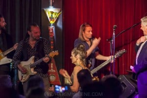 Tom Petty Tribute, Camelot Lounge 12th October 2019 by Mandy Hall (46 of 50)