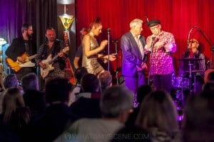 Tom Petty Tribute, Camelot Lounge 12th October 2019 by Mandy Hall (49 of 50)