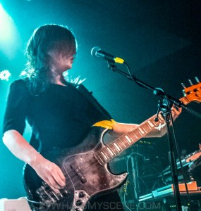 Tropical Fuck Storm, Croxton Bandroom - 24th April 2019 by Mary Boukouvalas (13 of 38)