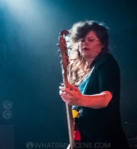 Tropical Fuck Storm, Croxton Bandroom - 24th April 2019 by Mary Boukouvalas (1 of 38)