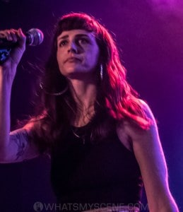 Tropical Fuck Storm, Croxton Bandroom - 24th April 2019 by Mary Boukouvalas (2 of 38)