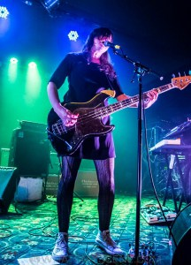 Tropical Fuck Storm, Croxton Bandroom - 24th April 2019 by Mary Boukouvalas (7 of 38)