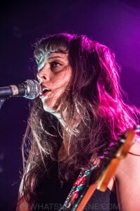 Tropical Fuck Storm, Croxton Bandroom - 24th April 2019 by Mary Boukouvalas (9 of 38)