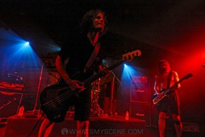 Truckfighters, Crowbar, Sydney 4th January 2020 by Paul Miles (17 of 26)