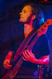 Truckfighters, Crowbar, Sydney 4th January 2020 by Paul Miles (19 of 26)