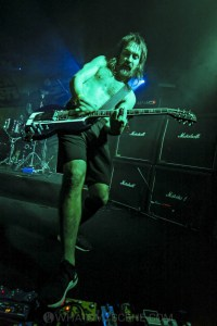 Truckfighters, Crowbar, Sydney 4th January 2020 by Paul Miles (1 of 26)