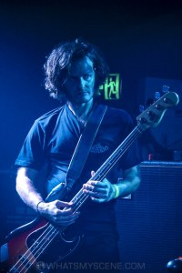 Truckfighters, Crowbar, Sydney 4th January 2020 by Paul Miles (22 of 26)