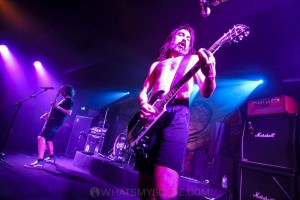 Truckfighters, Crowbar, Sydney 4th January 2020 by Paul Miles (3 of 26)