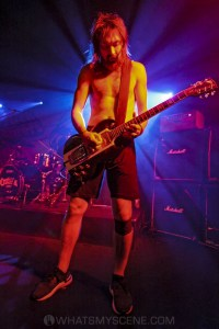 Truckfighters, Crowbar, Sydney 4th January 2020 by Paul Miles (5 of 26)