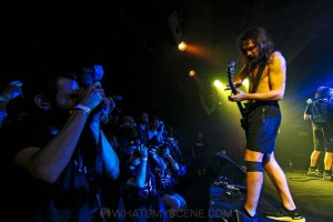 Truckfighters, Crowbar, Sydney 4th January 2020 by Paul Miles (8 of 26)