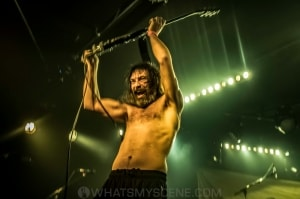 Truckfighters, Prince Bandroom - 10th January 2020 by Mary Boukouvalas (10 of 42)
