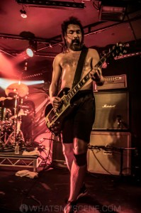 Truckfighters, Prince Bandroom - 10th January 2020 by Mary Boukouvalas (13 of 42)