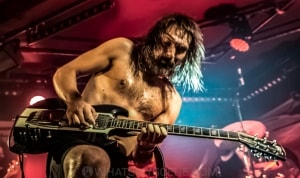 Truckfighters, Prince Bandroom - 10th January 2020 by Mary Boukouvalas (17 of 42)