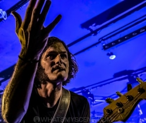 Truckfighters, Prince Bandroom - 10th January 2020 by Mary Boukouvalas (23 of 42)