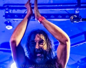 Truckfighters, Prince Bandroom - 10th January 2020 by Mary Boukouvalas (25 of 42)
