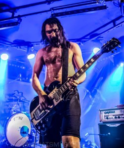 Truckfighters, Prince Bandroom - 10th January 2020 by Mary Boukouvalas (26 of 42)
