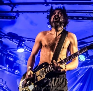 Truckfighters, Prince Bandroom - 10th January 2020 by Mary Boukouvalas (27 of 42)