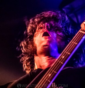 Truckfighters, Prince Bandroom - 10th January 2020 by Mary Boukouvalas (29 of 42)