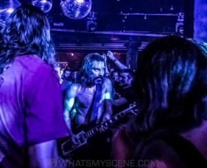 Truckfighters, Prince Bandroom - 10th January 2020 by Mary Boukouvalas (32 of 42)