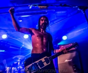Truckfighters, Prince Bandroom - 10th January 2020 by Mary Boukouvalas (33 of 42)