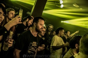 Truckfighters, Prince Bandroom - 10th January 2020 by Mary Boukouvalas (34 of 42)