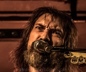 Truckfighters, Prince Bandroom - 10th January 2020 by Mary Boukouvalas (36 of 42)