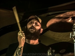 Truckfighters, Prince Bandroom - 10th January 2020 by Mary Boukouvalas (3 of 42)