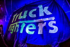 Truckfighters, Prince Bandroom - 10th January 2020 by Mary Boukouvalas (40 of 42)
