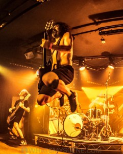 Truckfighters, Prince Bandroom - 10th January 2020 by Mary Boukouvalas (41 of 42)