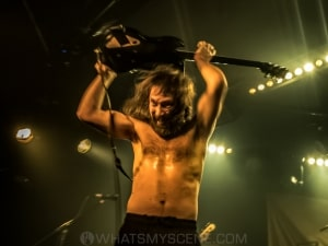 Truckfighters, Prince Bandroom - 10th January 2020 by Mary Boukouvalas (9 of 42)