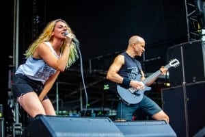 War on Women at Download Festival, Paramatta Park. 9th March 2019 by Mandy Hall (25 of 26)