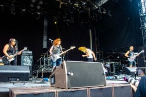 War on Women at Download Festival, Paramatta Park. 9th March 2019 by Mandy Hall (6 of 26)