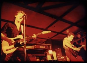 Cold Chisel  1980 ©WMcDougall